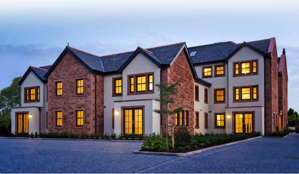 Carlisle Property Development